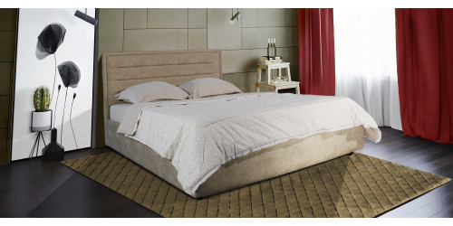 Кровать Белла